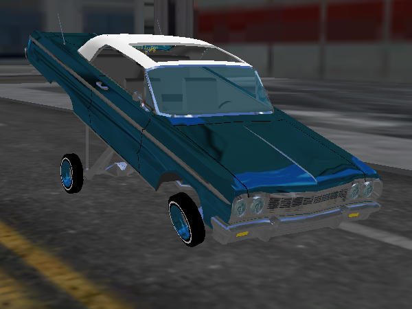 SUPER SEXY 64 Impala screenshot 3