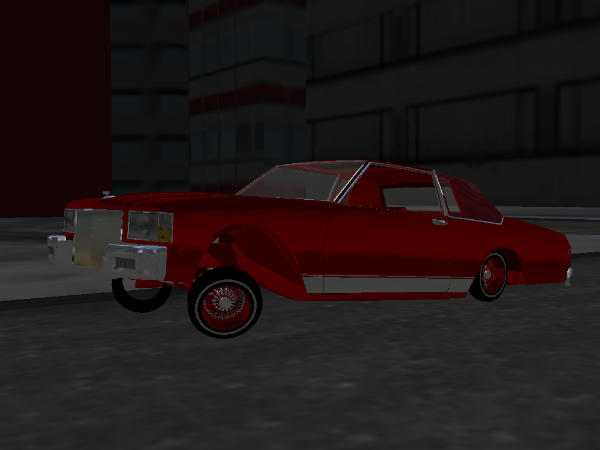 landau Caprice screenshot 3