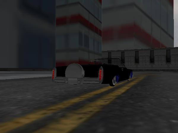 unnamed Cadillac screenshot 3