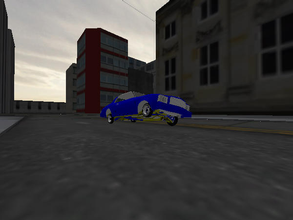 unnamed Monte Carlo screenshot 2