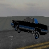 unnamed Cadillac