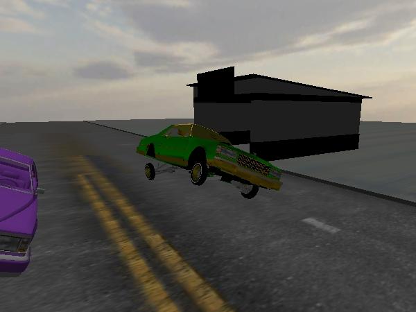 slamma Caprice screenshot 1