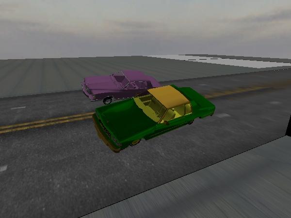 slamma Caprice screenshot 2