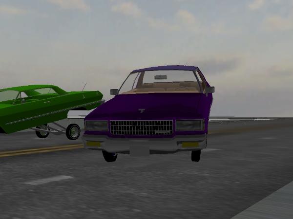 unnamed Caprice screenshot 3