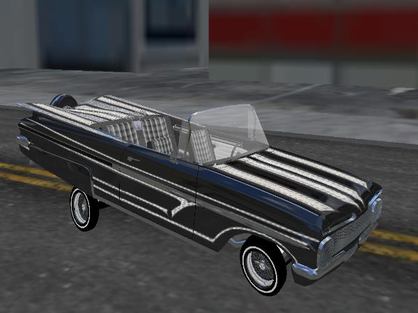 Jupiter 59 Impala screenshot 1