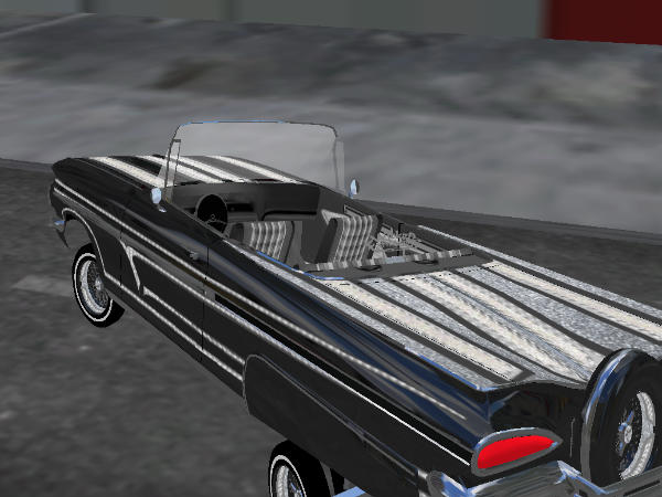 Jupiter 59 Impala screenshot 2