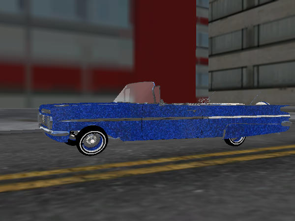Jupiter 59 Impala screenshot 3