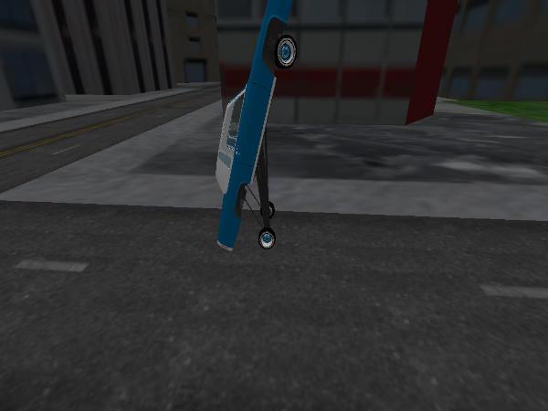 BOOST Cadillac screenshot 3