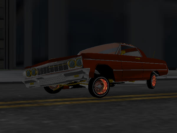 0000000 64 Impala screenshot 2