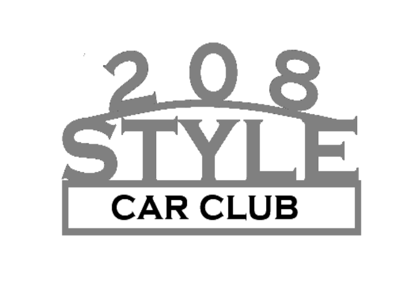 208 style Car Club avatar