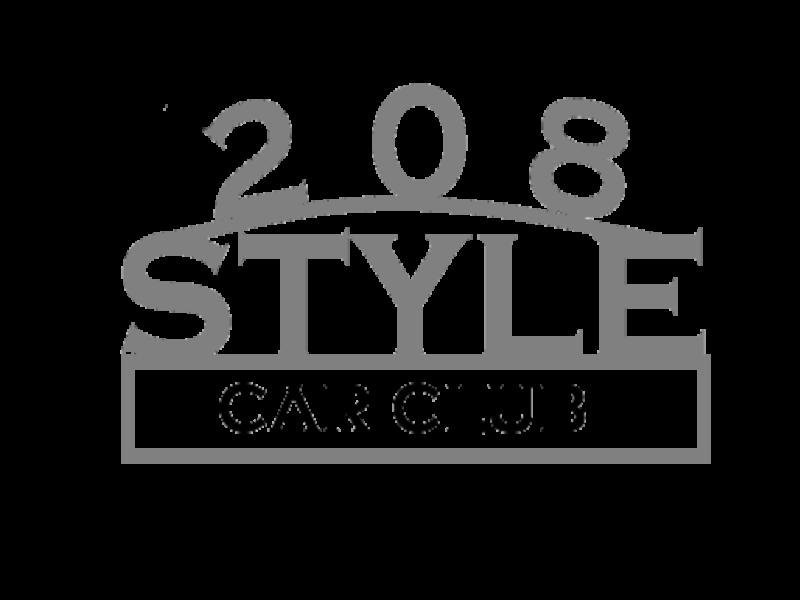 208 style Car Club avatar