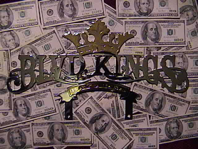 BLVD KINGS Car Club avatar