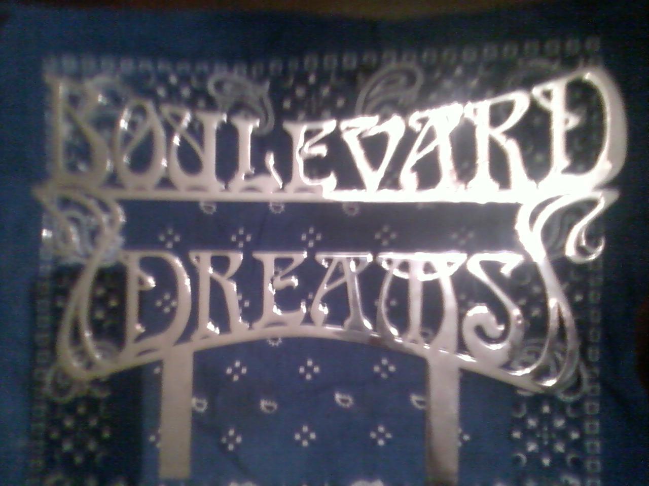 BOULEVARD DREAMS Car Club avatar