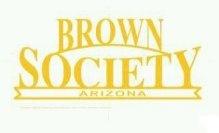 Brown Society AZ Car Club avatar