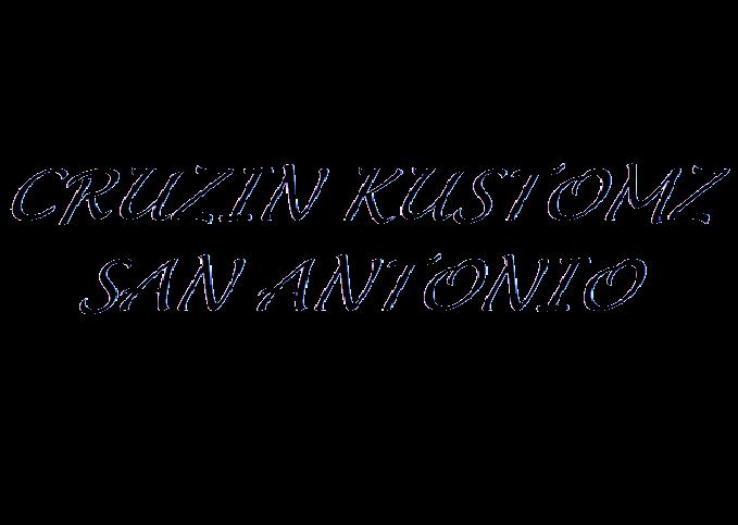 CRUZIN KUSTOMZ Car Club avatar