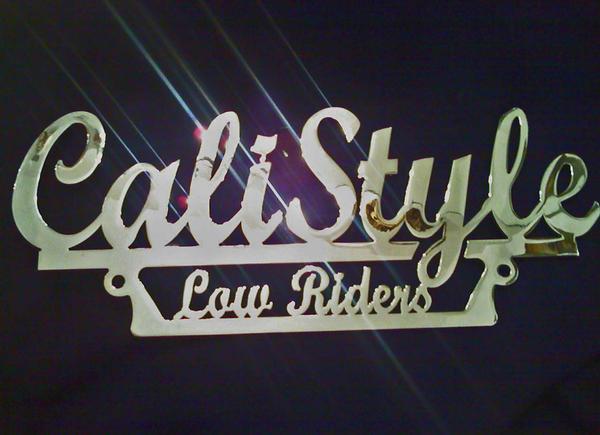 CaliStyle CarClub avatar