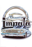 Chevy Impala Ryders Car Club avatar