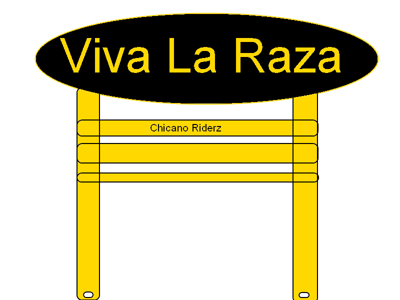 Chicano Riderz Car Club avatar