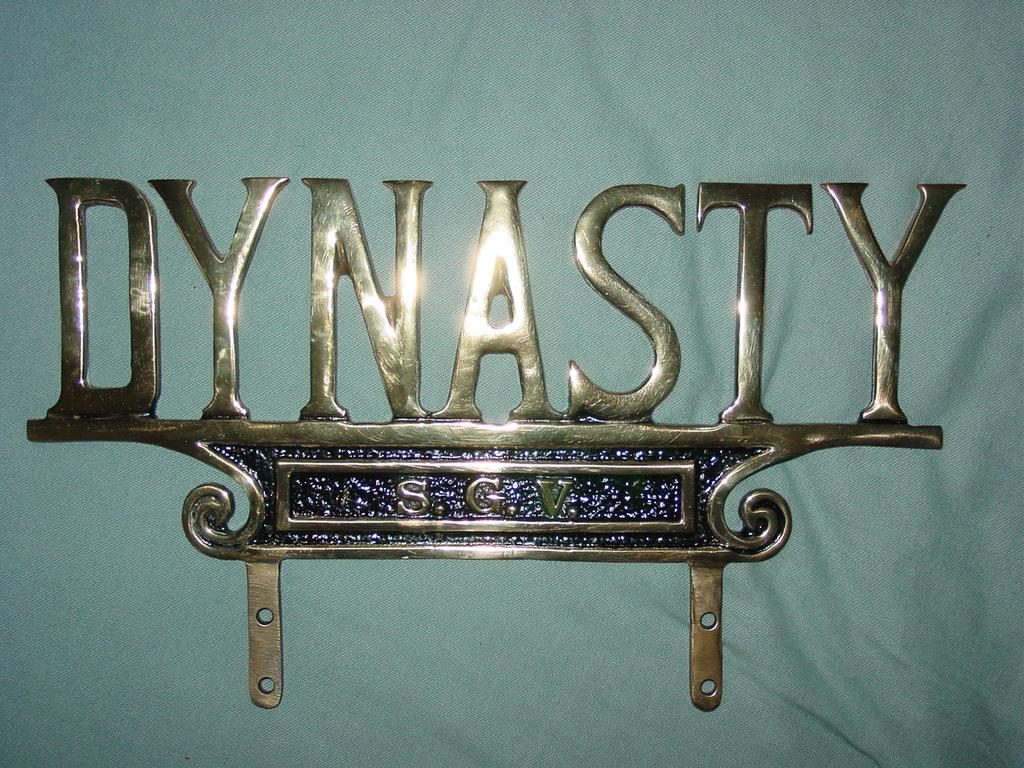 Dynasty C.C avatar