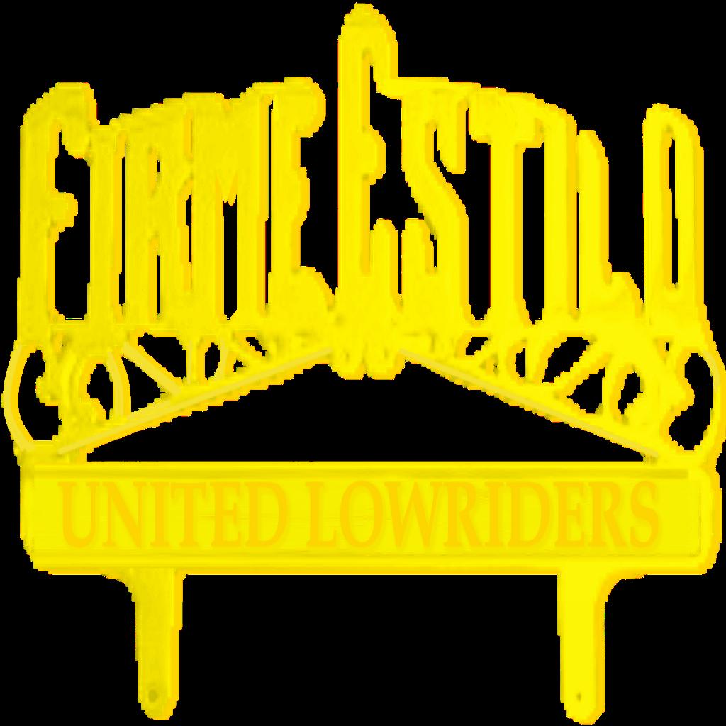 FIRME ESTILO Car Club avatar