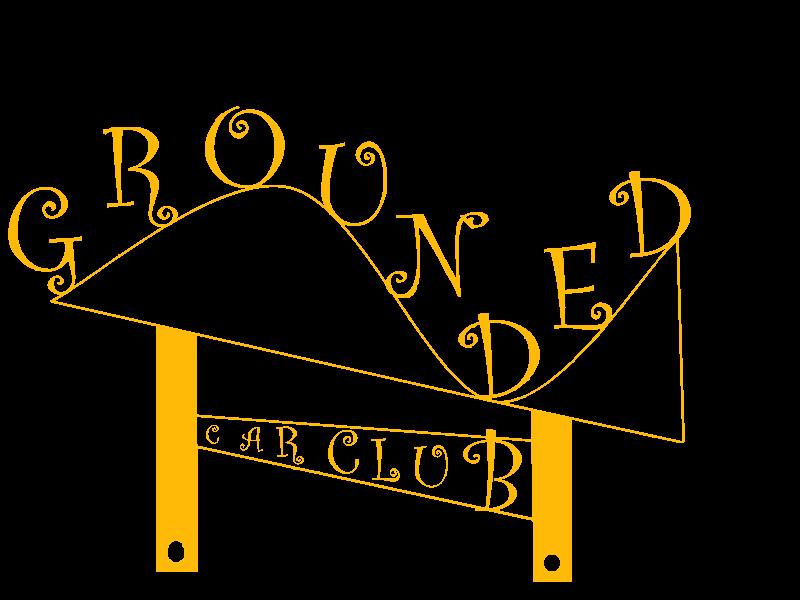 Grounded Car Club avatar