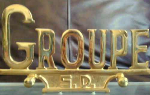 Groupe san diego c.c avatar