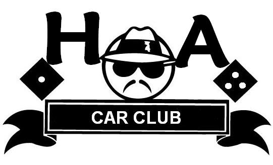 HARBOR AREA RIDERZ Car Club avatar