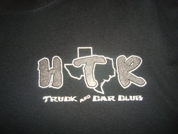 HOU TEX RYDERS Car Club avatar