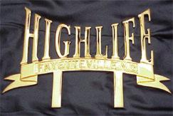 High Life Car Club avatar