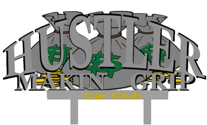 Hustler Makin Grip Car Club avatar