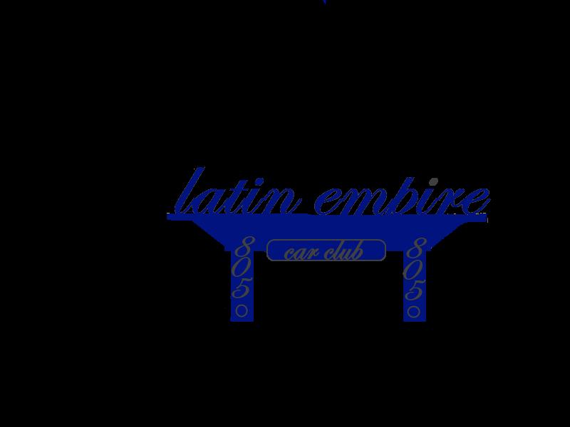 LATIN EMPIRE Car Club avatar
