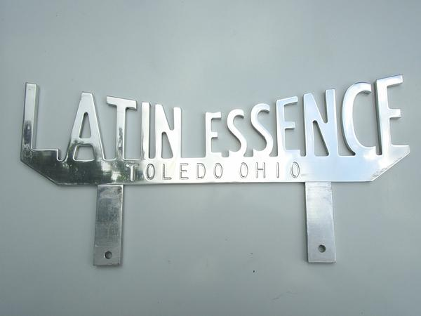 LATIN ESSENCE C.C. avatar
