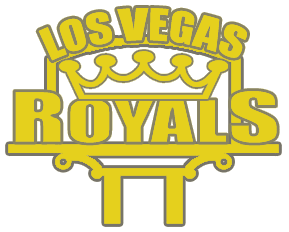 LOS VEGAS ROYALS Car Club avatar