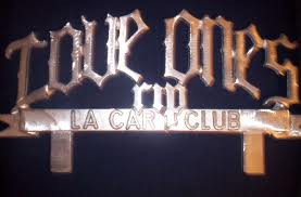 LOVE ONES RIP Car Club avatar