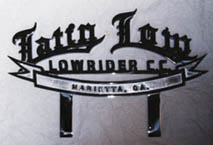 Latin low Car Club avatar