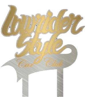 LowriderStyle Car Club avatar