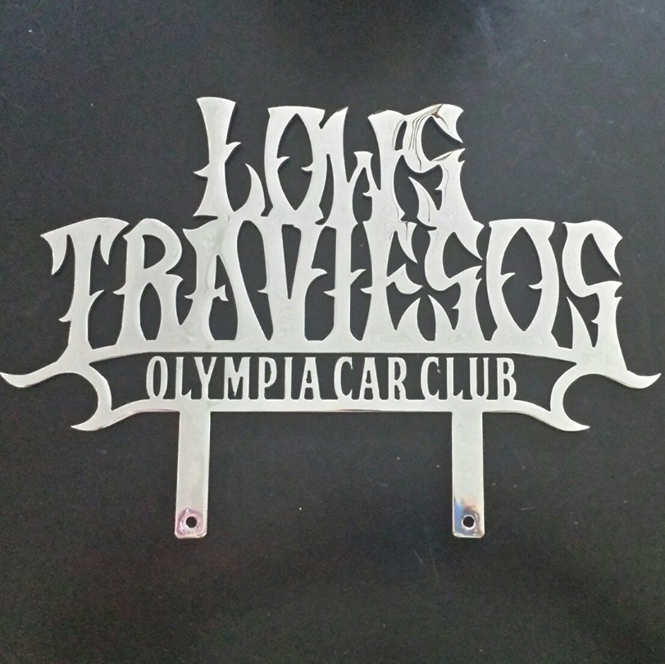 Lows Traviesos  Car Club avatar