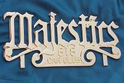 MAJESTICS Car Club avatar