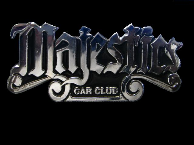 Majestics Car Club avatar