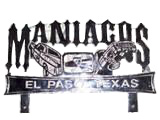 Maniacos ElPaso CC Car Club avatar