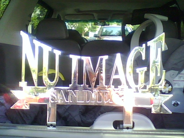 Nu Image Car Club avatar