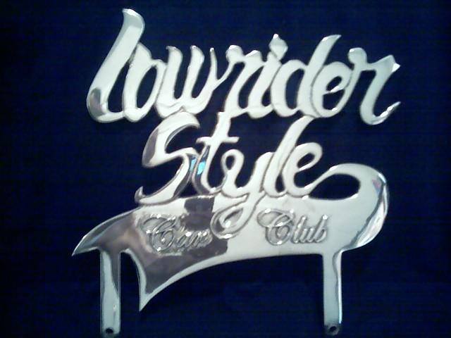 RIDEN LOW Car Club avatar