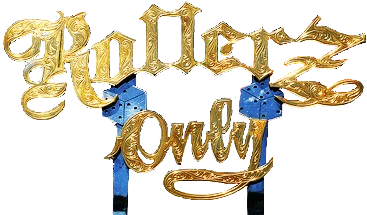 ROLLERZ ONLY D-TOWN Car Club avatar