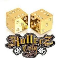 ROLLERZ ONLY nw Car Club avatar