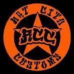 Rat City Customs Car Club avatar