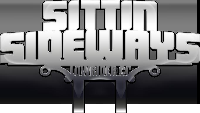 SITTIN SIDEWAYS Car Club avatar