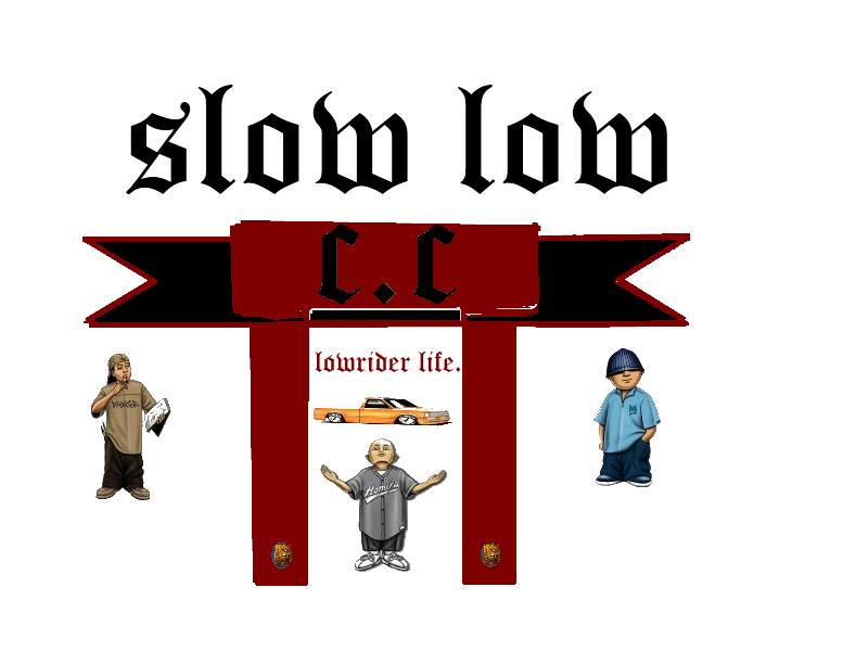 SLOW LOW Car Club avatar