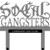SO-CAL GANGSTERS Car Club avatar