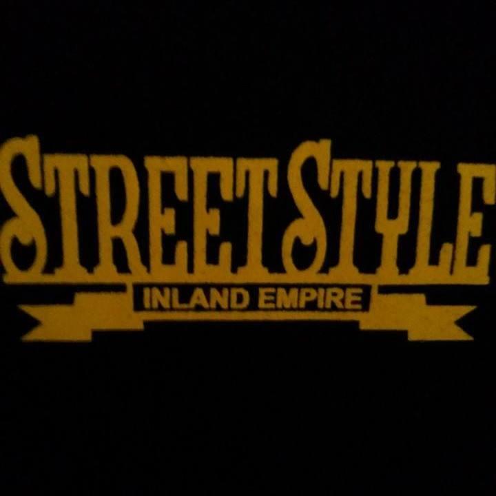 STREETSTYLE I.E Car Club avatar