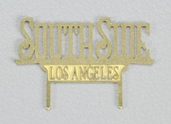 South Side LA Car Club avatar